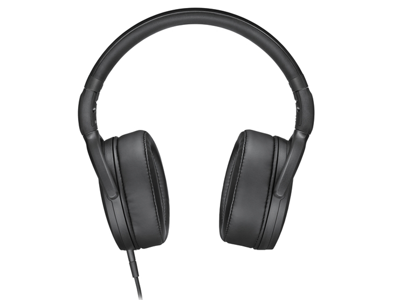 Наушники Sennheiser HD 400S Black