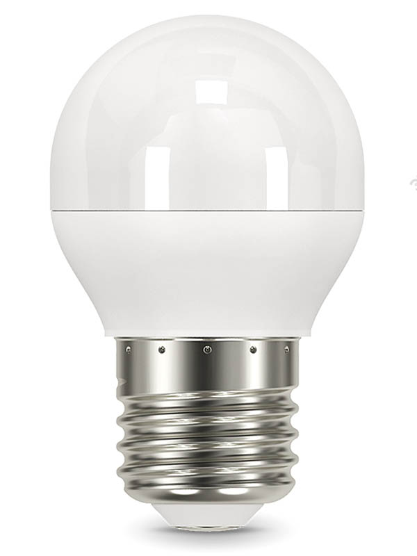 Купить Лампочка Gauss Elementary E27 6W 470Lm 6500K 53236