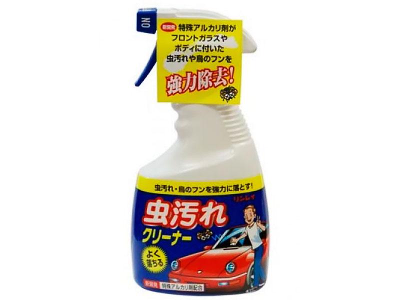 Купить Средство для очистки следов насекомых Rinrei C-22