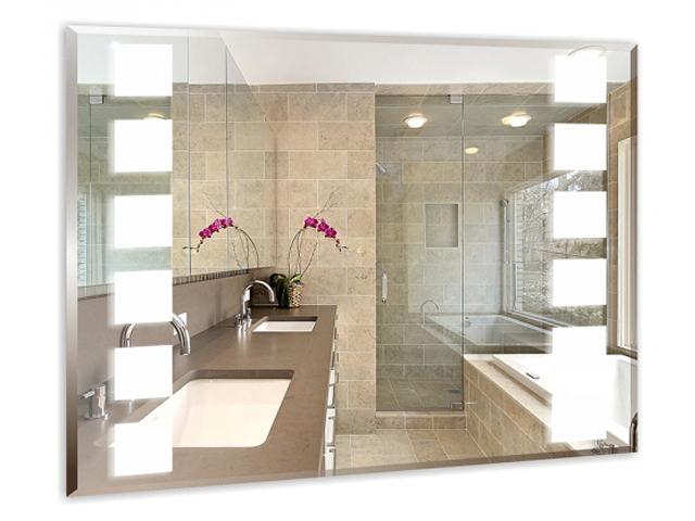 Зеркало Mixline Блюз 800x600mm LED Backlight, Facet 525408