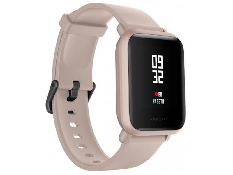 Zakazat.ru: Умные часы Xiaomi Amazfit Bip Lite Pink