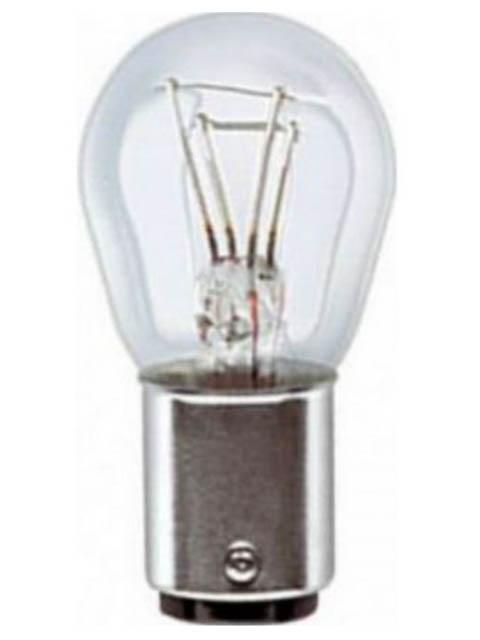 Лампа AVS Vegas P21/5W BAY15D 12V Box (10 штук) A78182S