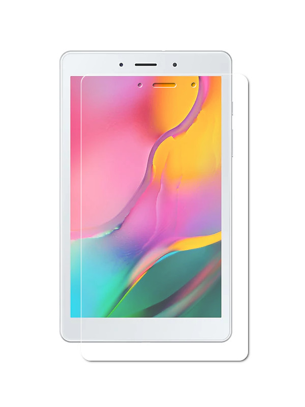Защитный экран Red Line для Samsung Tab A 8.0 2019 T290/T295 Tempered Glass УТ000018469