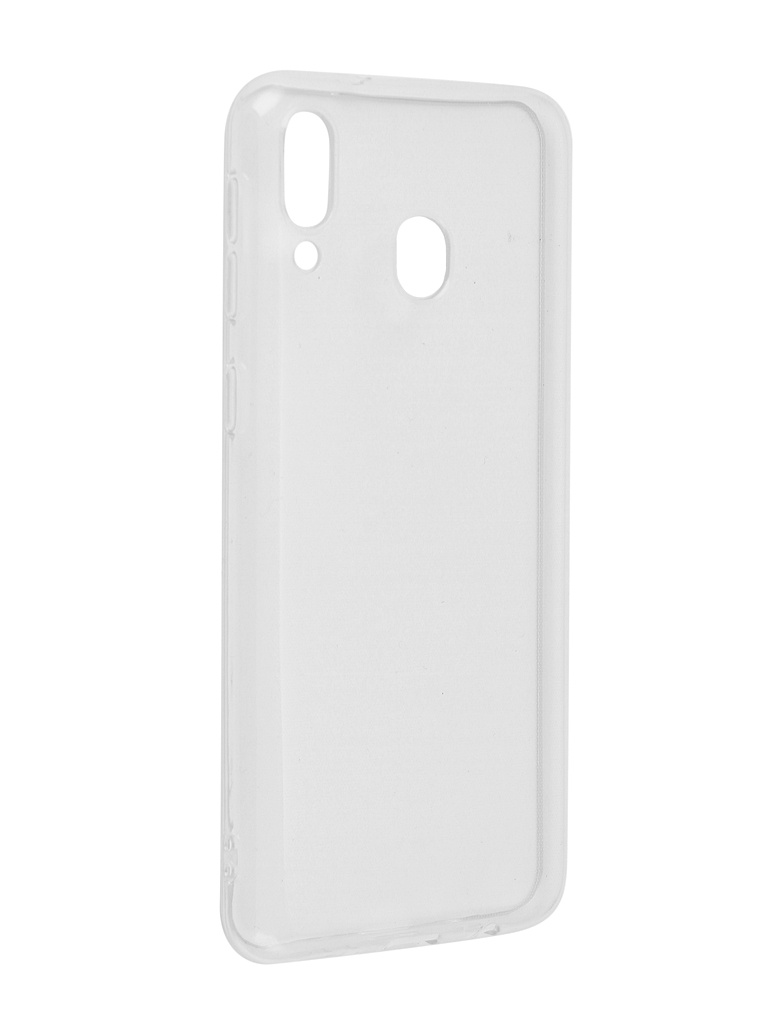 Чехол Innovation для Samsung Galaxy M20 Transparent 16168