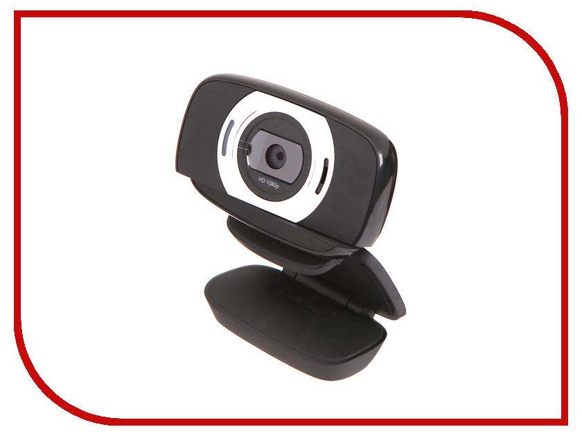 Купить Вебкамера Logitech Webcam C615 HD 960-000737 / 960-001056