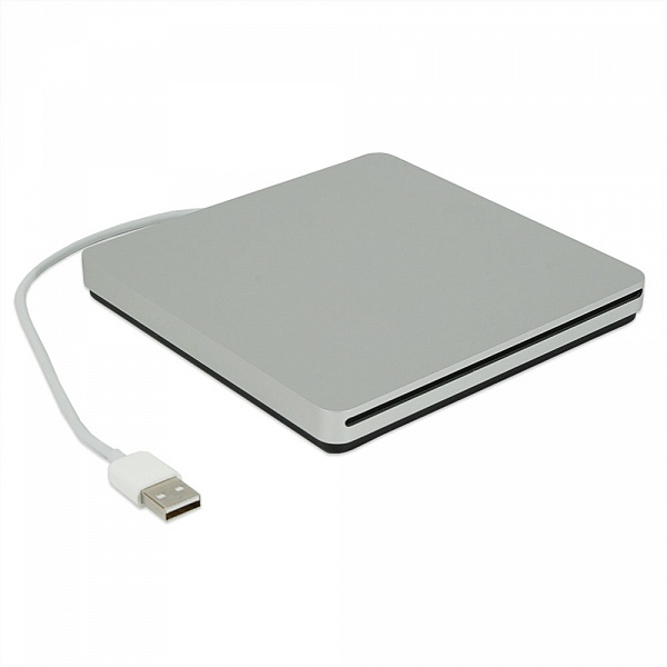 встраиваемый светильник 601 mr16 sn сатин никель Привод APPLE MacBook Air SuperDrive MD564ZM/A