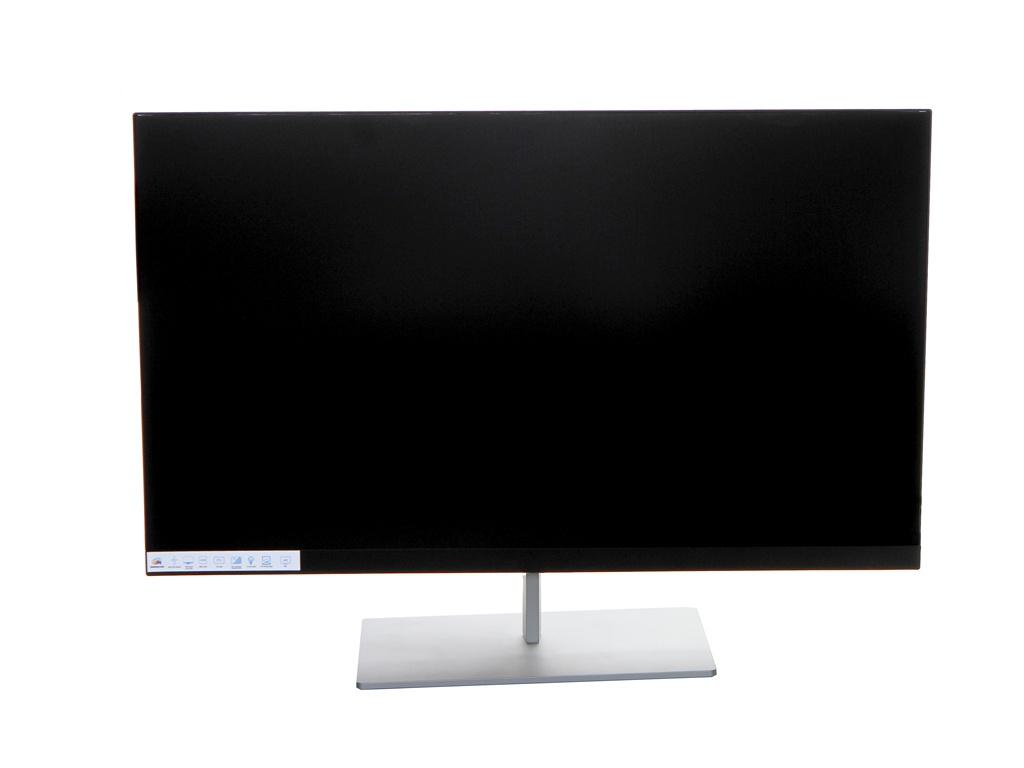 Купить Монитор HP Pavilion 27 Black-Silver 5DQ99AA, Pavilion 27 5DQ99AA, HP (Hewlett Packard)