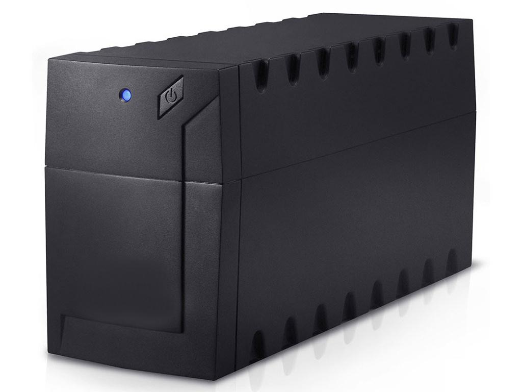 Купить Источник бесперебойного питания Powercom Raptor RPT-1000AP Euro