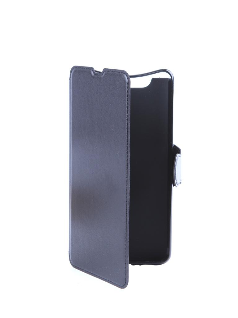 Купить Аксессуар Чехол Red Line для Samsung Galaxy A80 Book Type Black УТ000018620