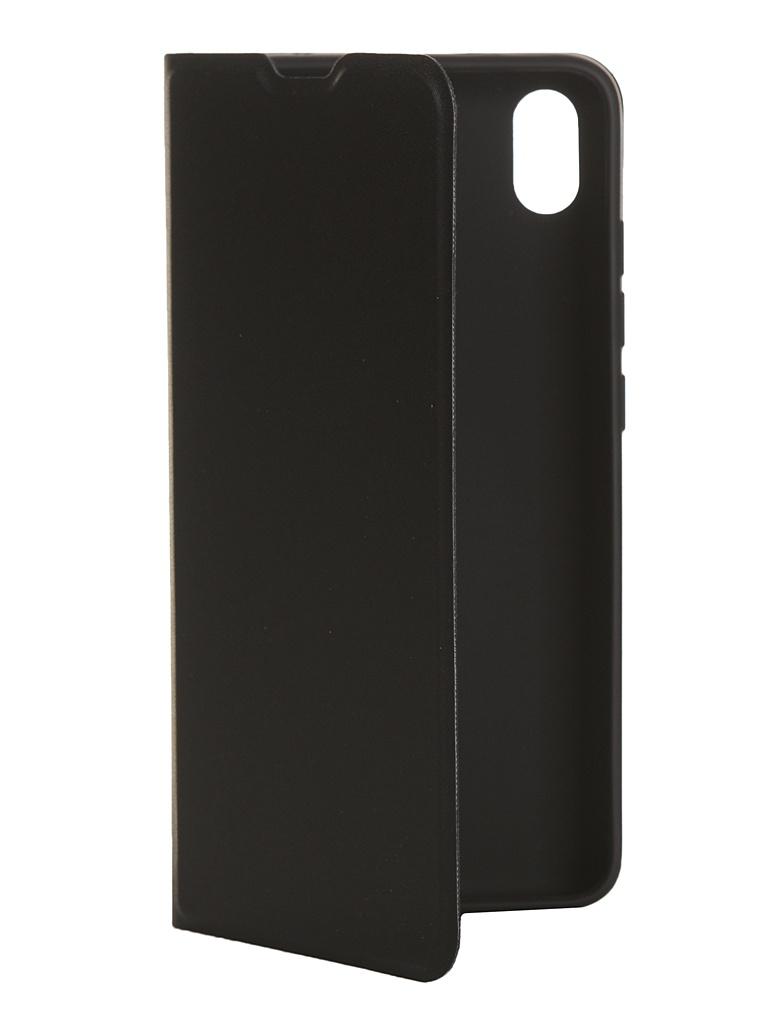 Купить Аксессуар Чехол Red Line для Xiaomi Redmi 7A Book Type Black УТ000018619