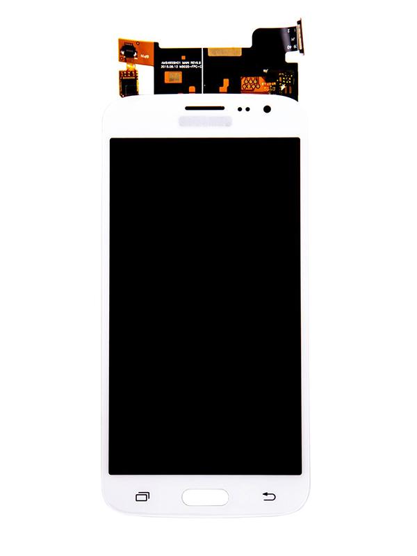 Дисплей CY sagaJ210wh White для Samsung Galaxy J2 SM-J210