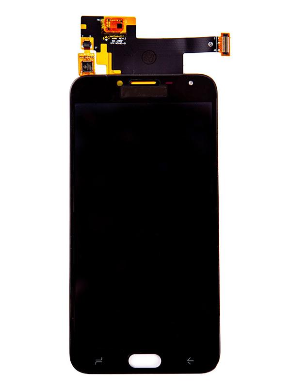 Купить Дисплей CY sagaJ400bk Black для Samsung Galaxy J4 SM-J400