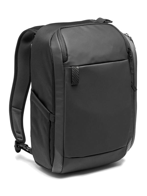 Фото - Manfrotto Advanced2 Hybrid Backpack M MB MA2-BP-H сумка manfrotto advanced2 shoulder bag xs mb ma2 sb xs