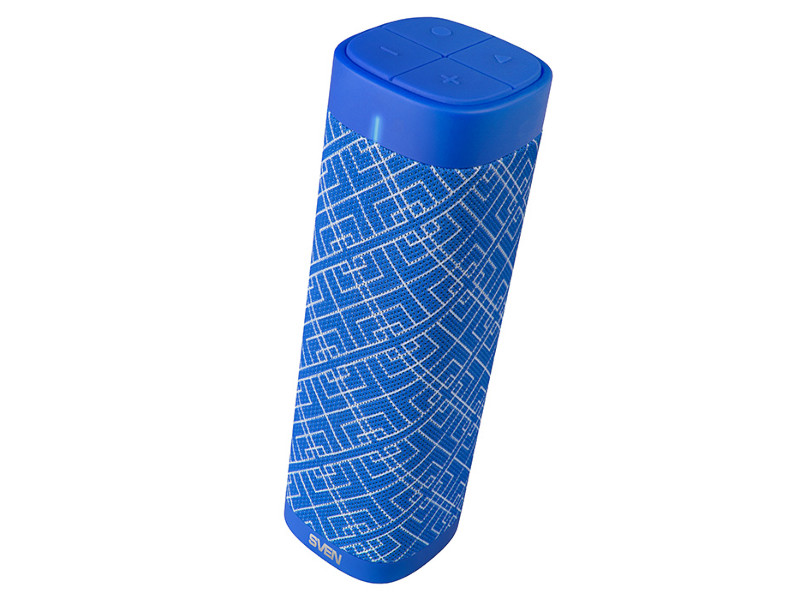 Колонка Sven PS-115 Blue