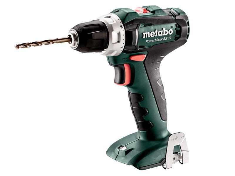 Купить Электроинструмент Metabo PowerMaxxBS12601036890