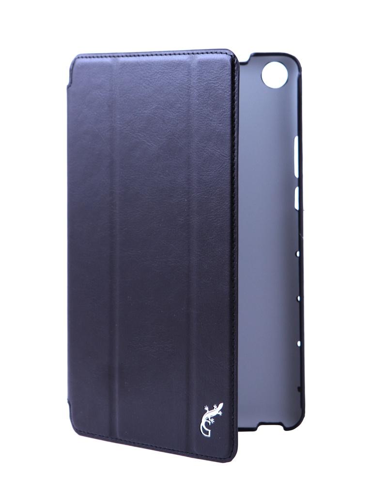 Купить Аксессуар Чехол G-Case для Huawei MediaPad M5 Lite 8 Slim Premium Black GG-1135