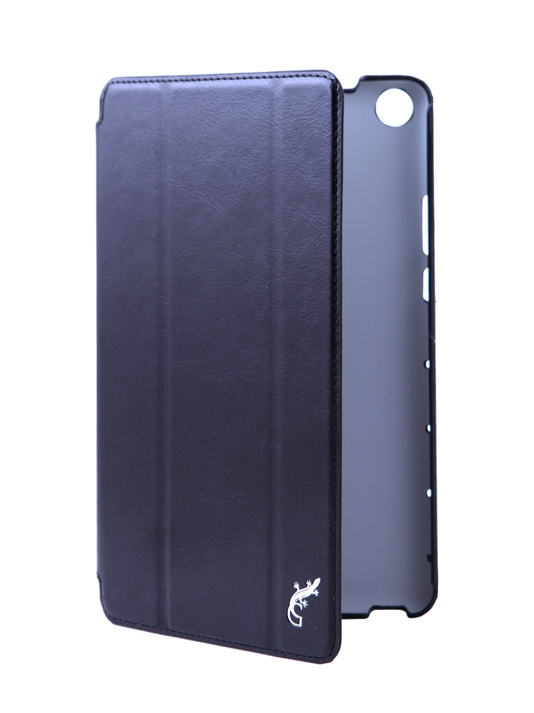 Чехол G-Case для Huawei MediaPad M5 Lite 8 Slim Premium Black GG-1135