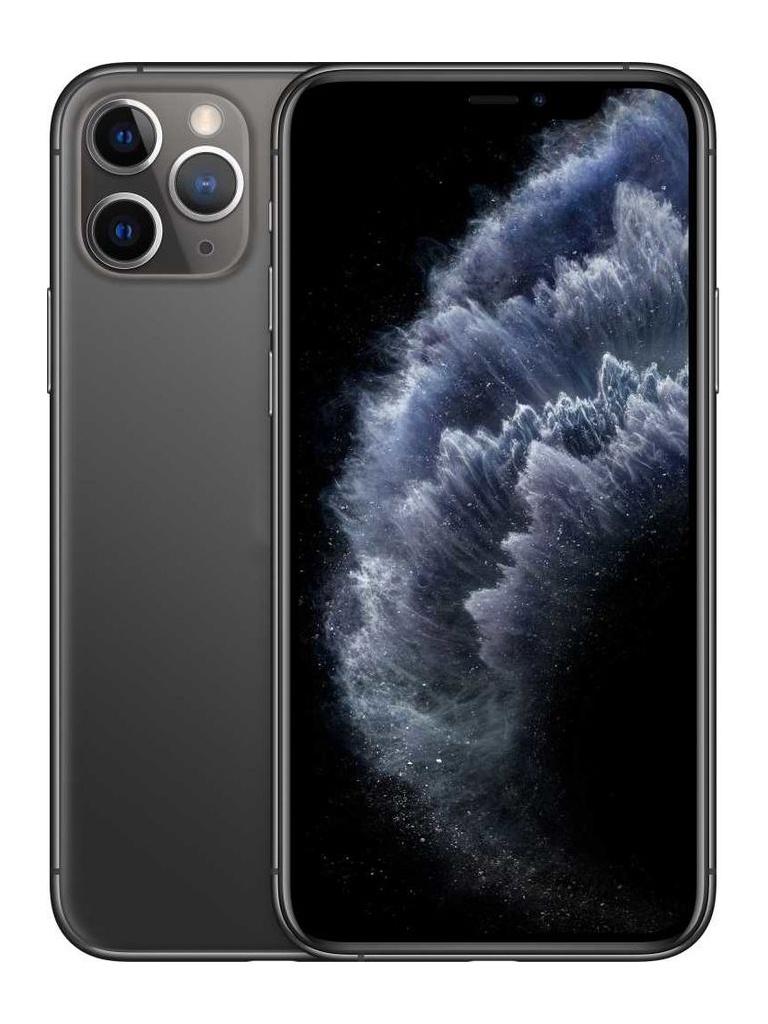 Сотовый телефон APPLE iPhone 11 Pro - 256Gb Space Grey MWC72RU/A