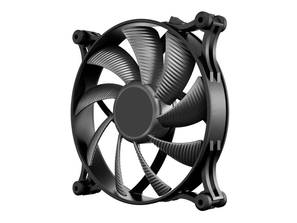 Вентилятор Be Quiet Shadow Wings 2 140mm BL086