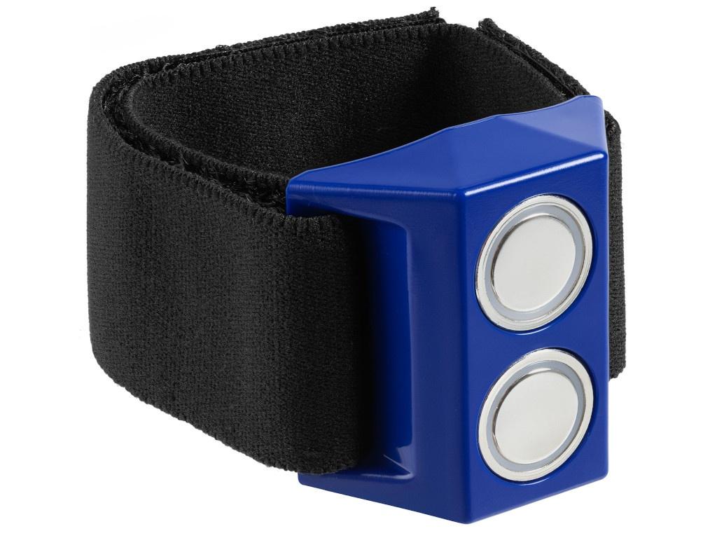 Магнитный держатель для спортивных шейкеров Проект 111 Magneto Blue 10783.43