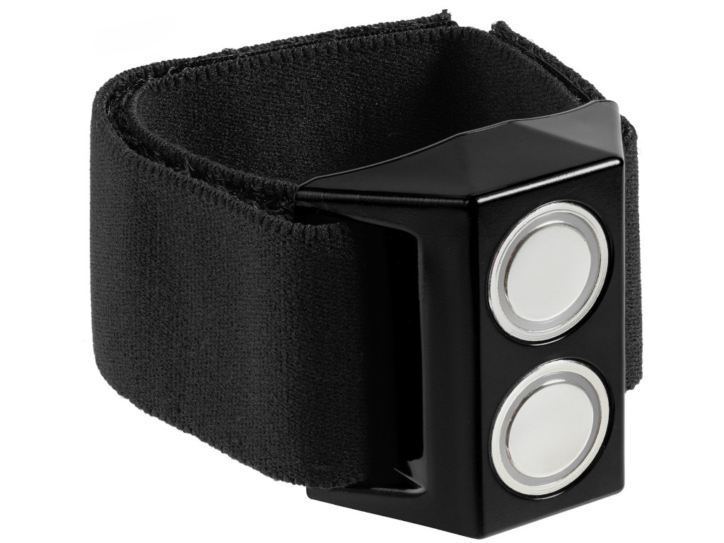 Магнитный держатель для спортивных шейкеров Проект 111 Magneto Black 10783.33