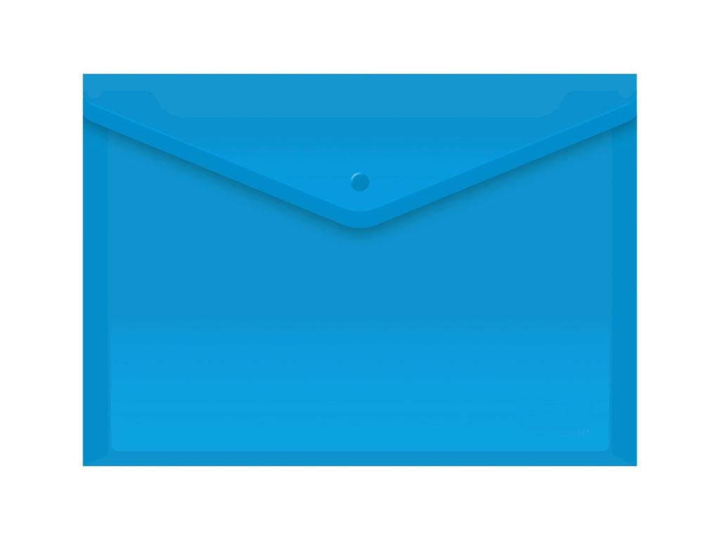 Папка Berlingo A4 Blue AKk_04102