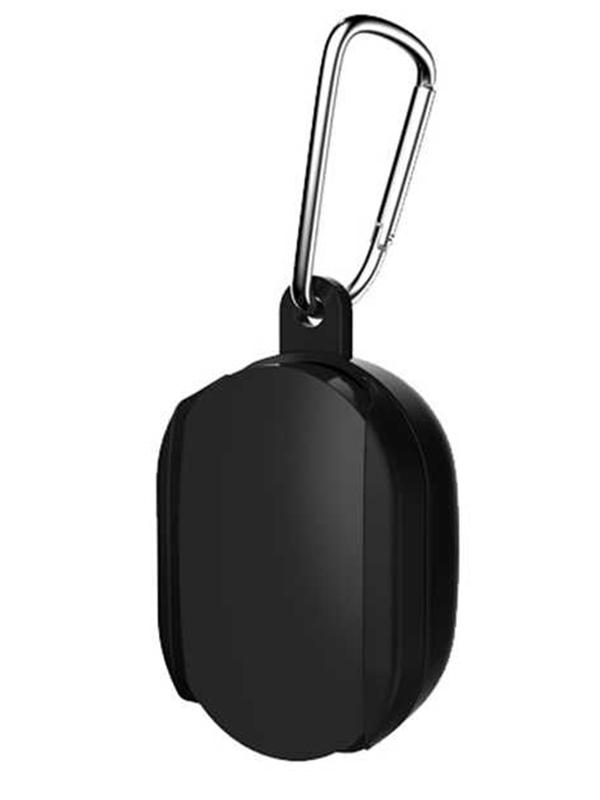 Чехол Activ для Xiaomi Redmi AirDots AD001 Black 104297