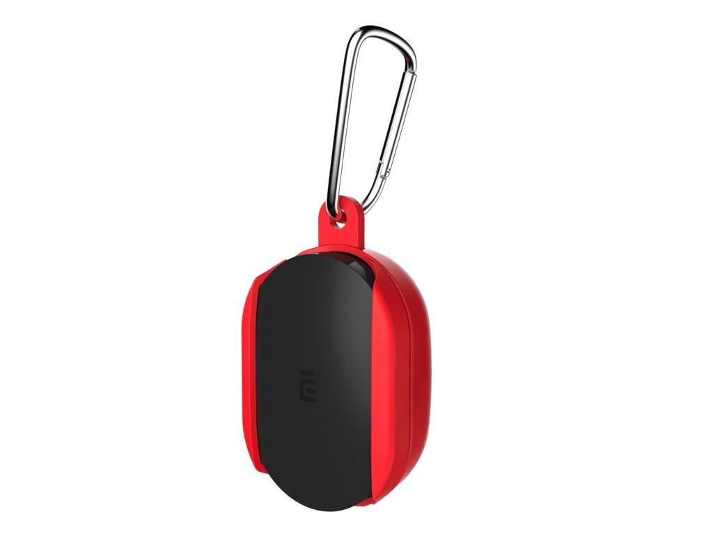 Купить Аксессуар Чехол Activ AD001 для Xiaomi Redmi AirDots Red 104301