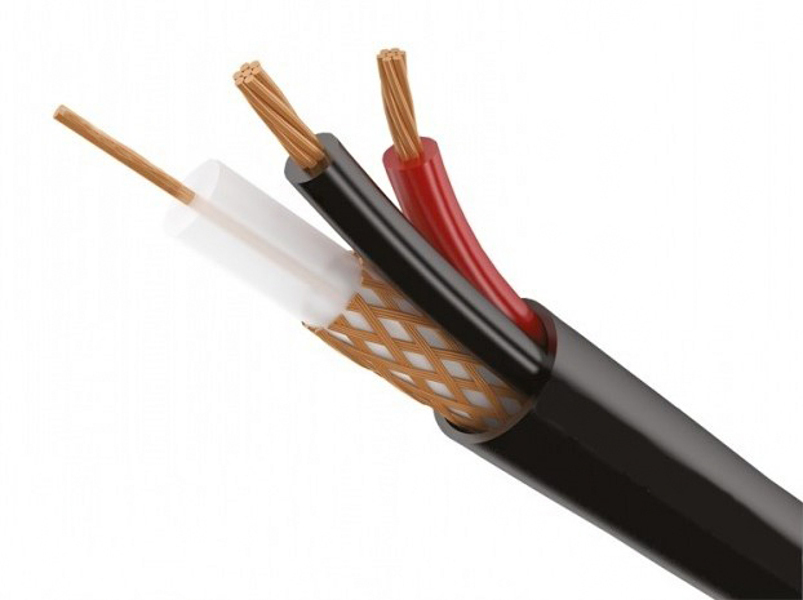Купить Сетевой кабель Ripo КВК-2П+2x0.75 Cu Outdoor Standart 001-310030