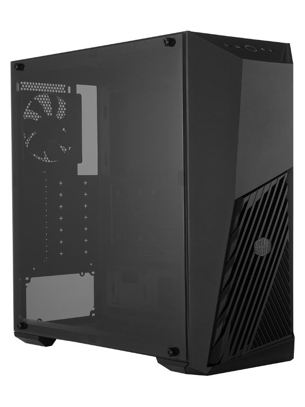 Корпус Cooler Master MasterBox K501L MCB-K501L-KANN-S00 компьютерный корпус cooler master masterbox k501l rgb mcb k501l kgnn sr1 w o psu black