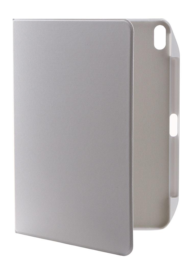 Купить Аксессуар Чехол SwitchEasy для APPLE iPad Pro 11 CoverBuddy Folio Lite White GS-109-67-181-12