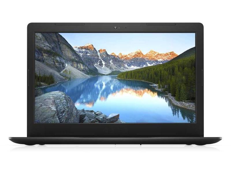 Купить Ноутбук Dell Vostro 3580 Black 3580-7539 (Intel Core i5-8265U 1.6 GHz/4096Mb/1000Gb/DVD-RW/AMD Radeon 520 2048Mb/Wi-Fi/Bluetooth/Cam/15.6/1920x1080/Windows 10 Home 64-bit)