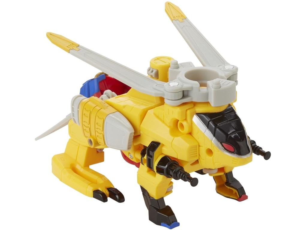 Игрушка Hasbro Yellow Zord E5923ES0