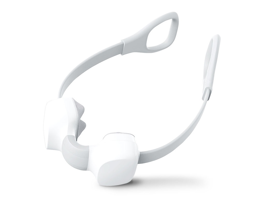Массажер Xiaomi Mini Neck Massager Grey
