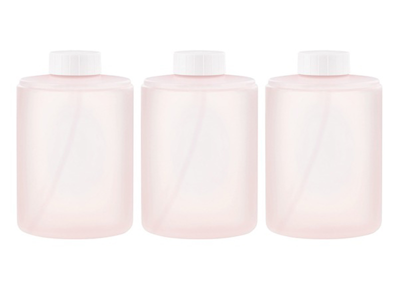 Xiaomi Mijia pink, 3 шт., 320 мл