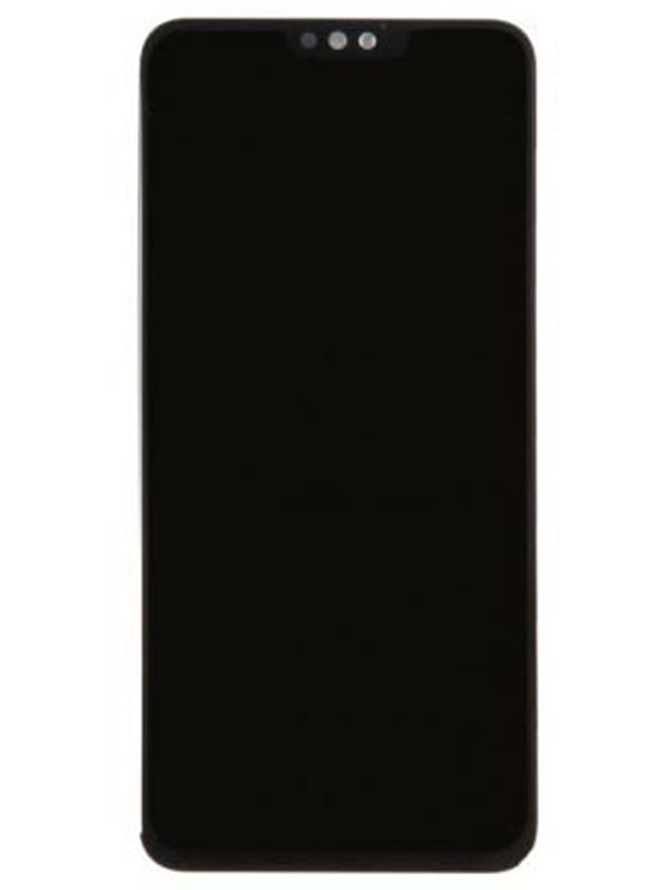 Купить Дисплей RocknParts для Honor 8X в сборе с тачскрином Black 676862