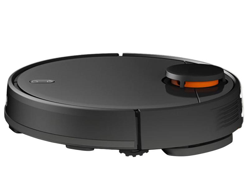 Робот-пылесос Xiaomi Mi Robot Vacuum-Mop P LDS Black Выгодный набор + серт. 200Р!!!