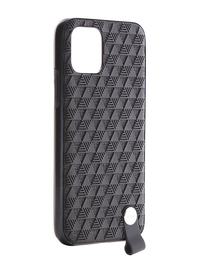 Купить Аксессуар Чехол Moshi для APPLE iPhone 11 Pro Altra Black 99MO117004