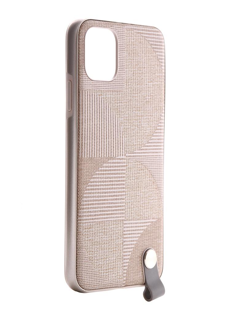 Купить Аксессуар Чехол Moshi для APPLE iPhone 11 Pro Max Altra Beige 99MO117305