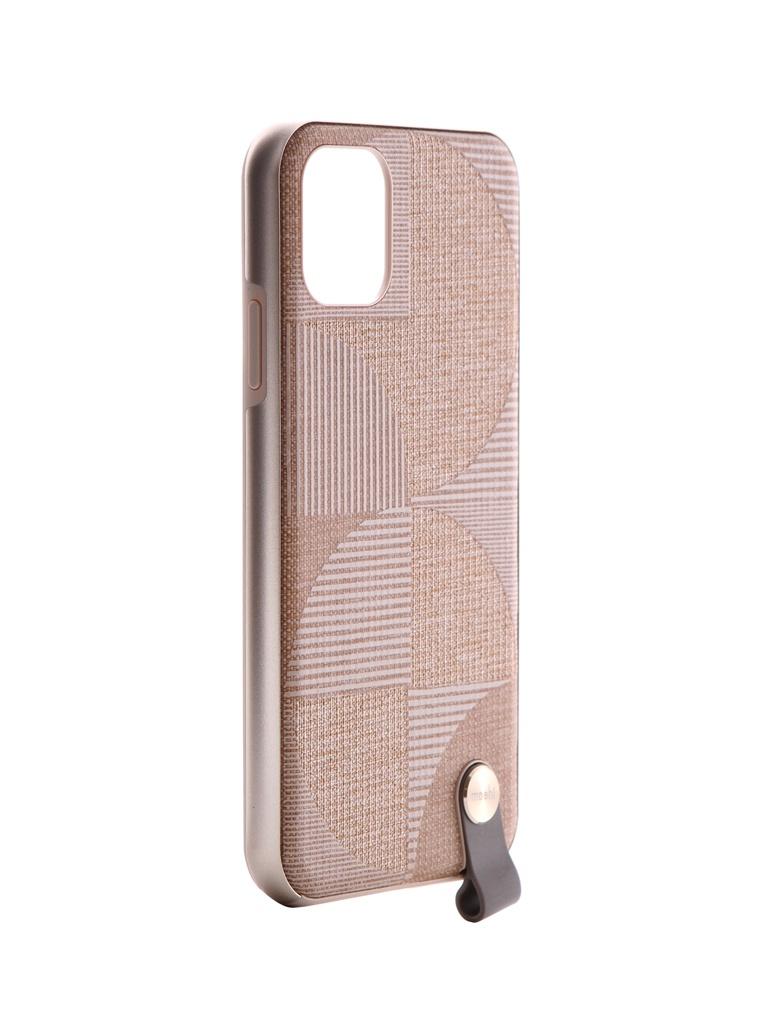 Купить Аксессуар Чехол Moshi для APPLE iPhone 11 Altra Beige 99MO117304