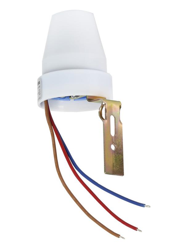Датчик SmartBuy 10A 2200W IP44 SBL-FR-601
