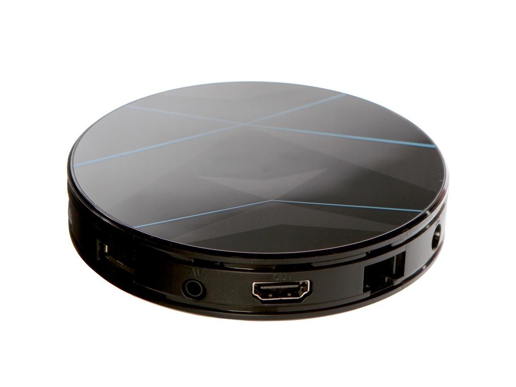 Медиаплеер Palmexx HK1MINI+ 4Gb/64Gb PX/PC-HK1MINI464