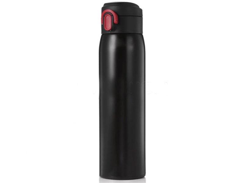 Купить Термос Xiaomi Viomi Stainless Steel Vacuum 460ml Black, Viomi Stainless Steel Vacuum Cup