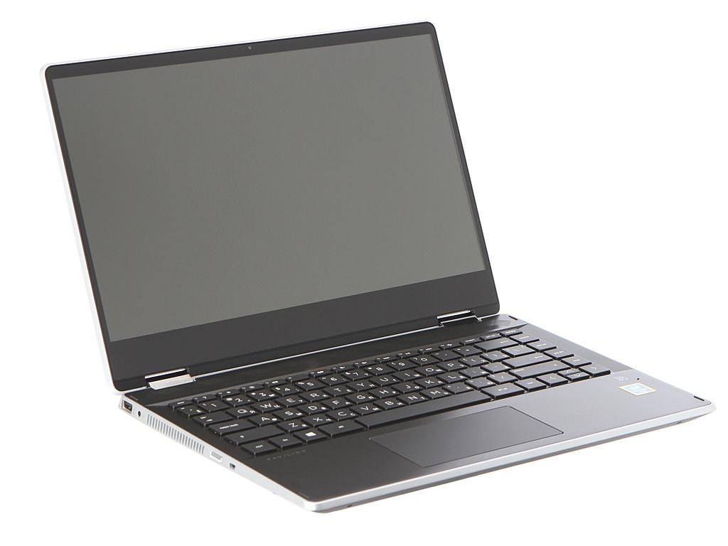Купить Ноутбук HP Pavilion x360 14-dh0023ur Silver 7GN99EA (Intel Pentium Gold 5405U 2.3 GHz/4096Mb/128Gb SSD/Intel HD Graphics/Wi-Fi/Bluetooth/Cam/14.0/1366x768/Touchscreen/Windows 10 Home 64-bit), HP (Hewlett Packard)