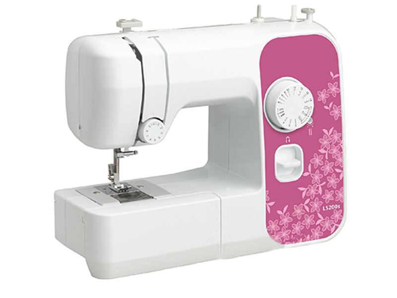 Швейная машинка Brother LS-200S