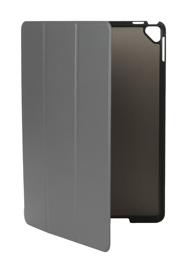 Купить Аксессуар Чехол Zibelino Tablet для APPLE iPad 10.2 2019 Grey ZT-IPAD-10.2-GRY