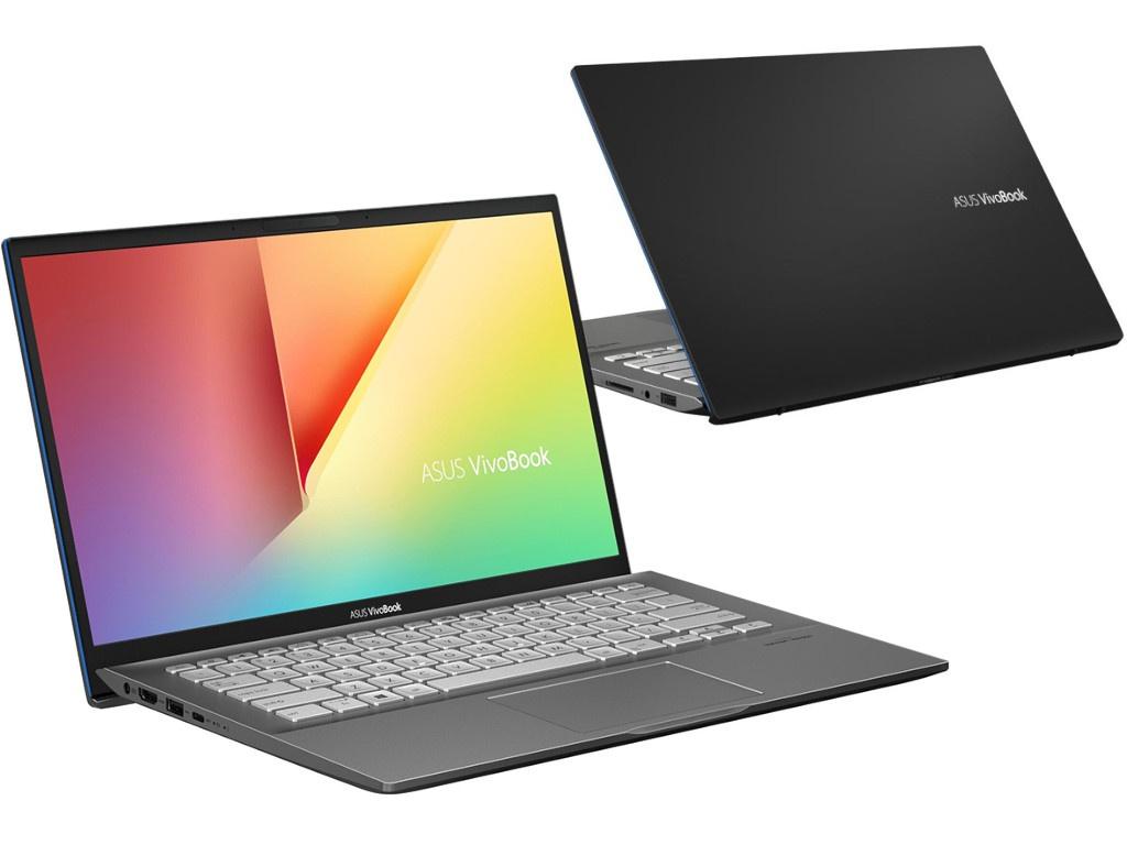 Ноутбук ASUS S431FA-EB020 90NB0LR3-M03290 (Intel Core i5-8265U 1.6GHz/8192Mb/512Gb SSD/No ODD/Intel HD Graphics/Wi-Fi/Cam/14/1920x1080/No OS)  - купить со скидкой