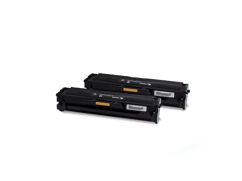 Картридж Xerox 106R03048 Black для Phaser 3020/WorkCentre 3025