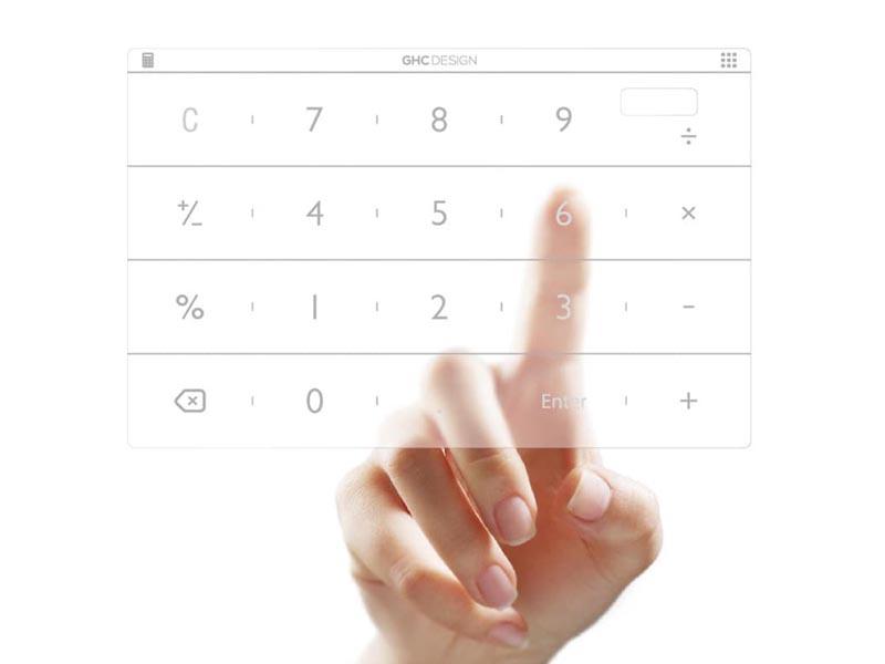Клавиатура Xiaomi Luckey для Air 13.3 Nums Ultra-thin Smart Keyboard
