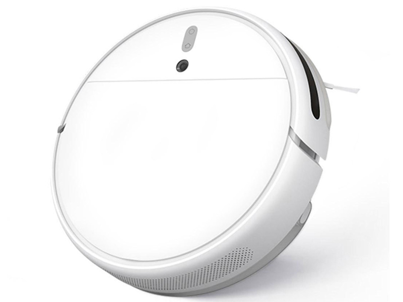 Робот-пылесос Xiaomi Mi Robot Vacuum-Mop 1C Выгодный набор + серт. 200Р!!!